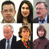 Elia Grant Holders' Lectures 2007